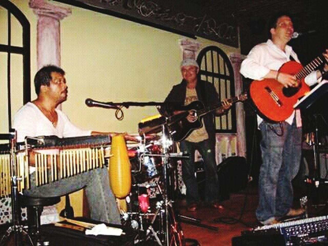Cantante Banda Grupo Musical Musica Musician Musicians Musician Bands