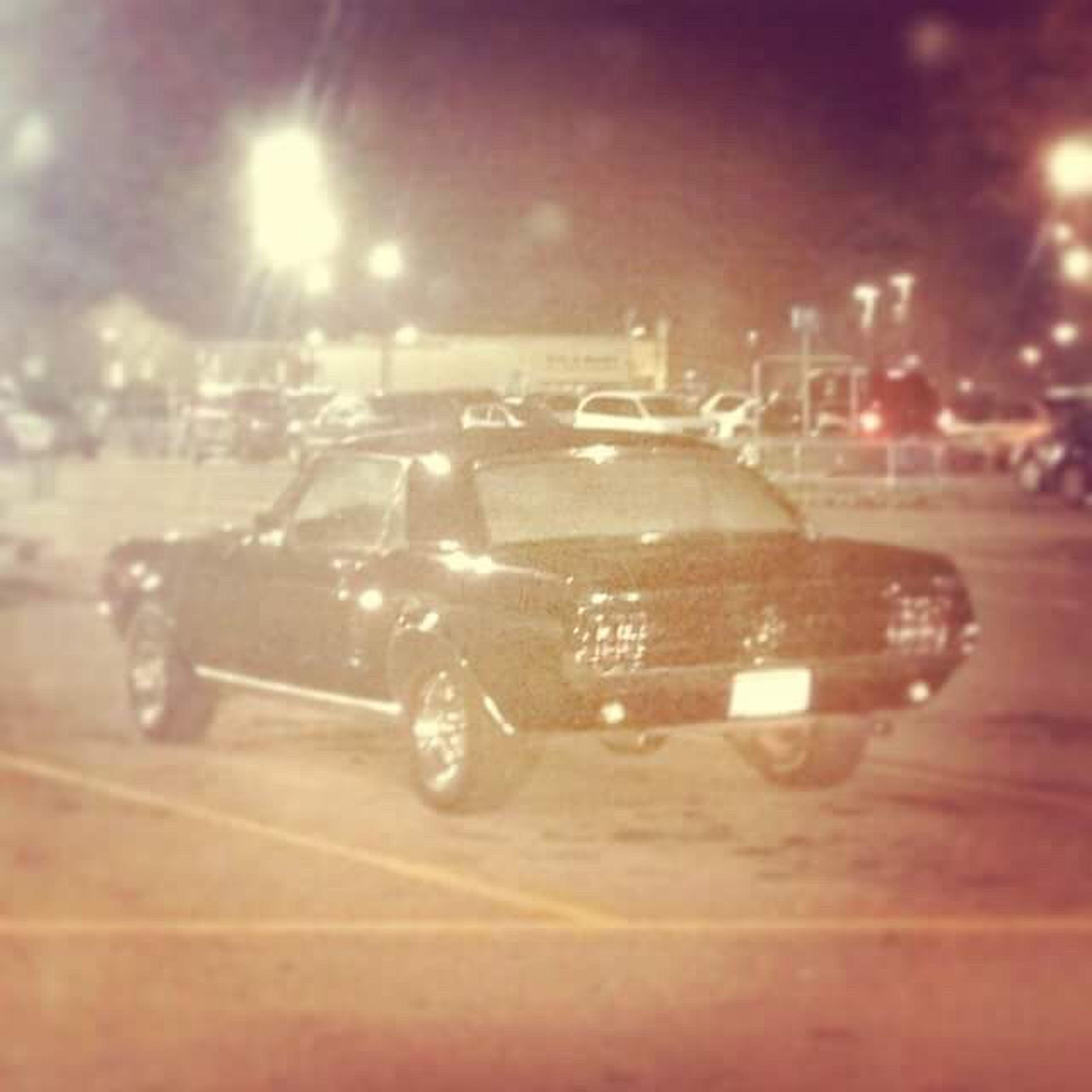 car, transportation, army, illuminated, no people, outdoors, night, racecar, police car