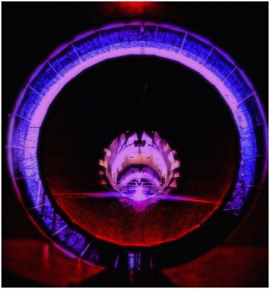 circular light Circular Light