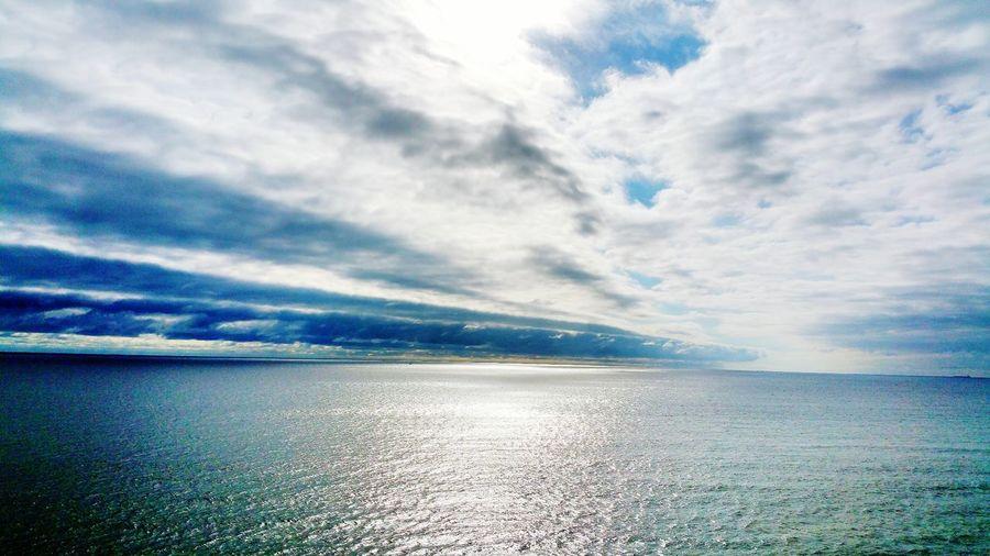 Playas De Tijuana Paradise Beach Blue Sky Mexico