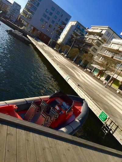 Fresh Air Enjoying The Sun Enjoying Life Boat Ribboat Motorboat Water Reflections Water Hanging Out Springtime Boat Ride
