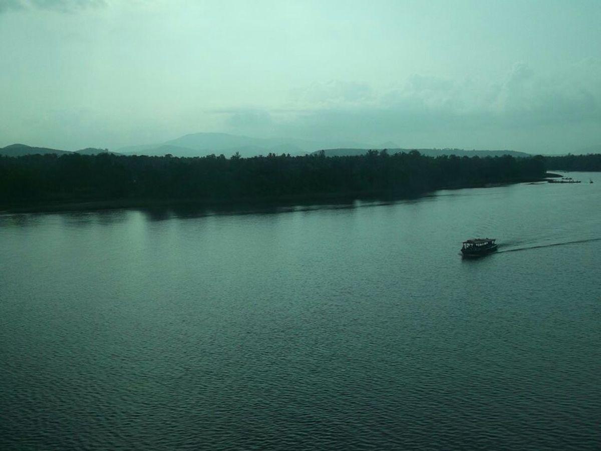 On The Way To  Kullu Manali Love It