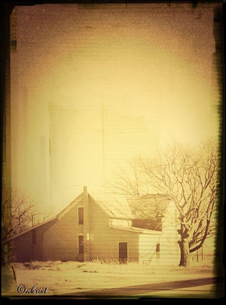 Empty Dreams