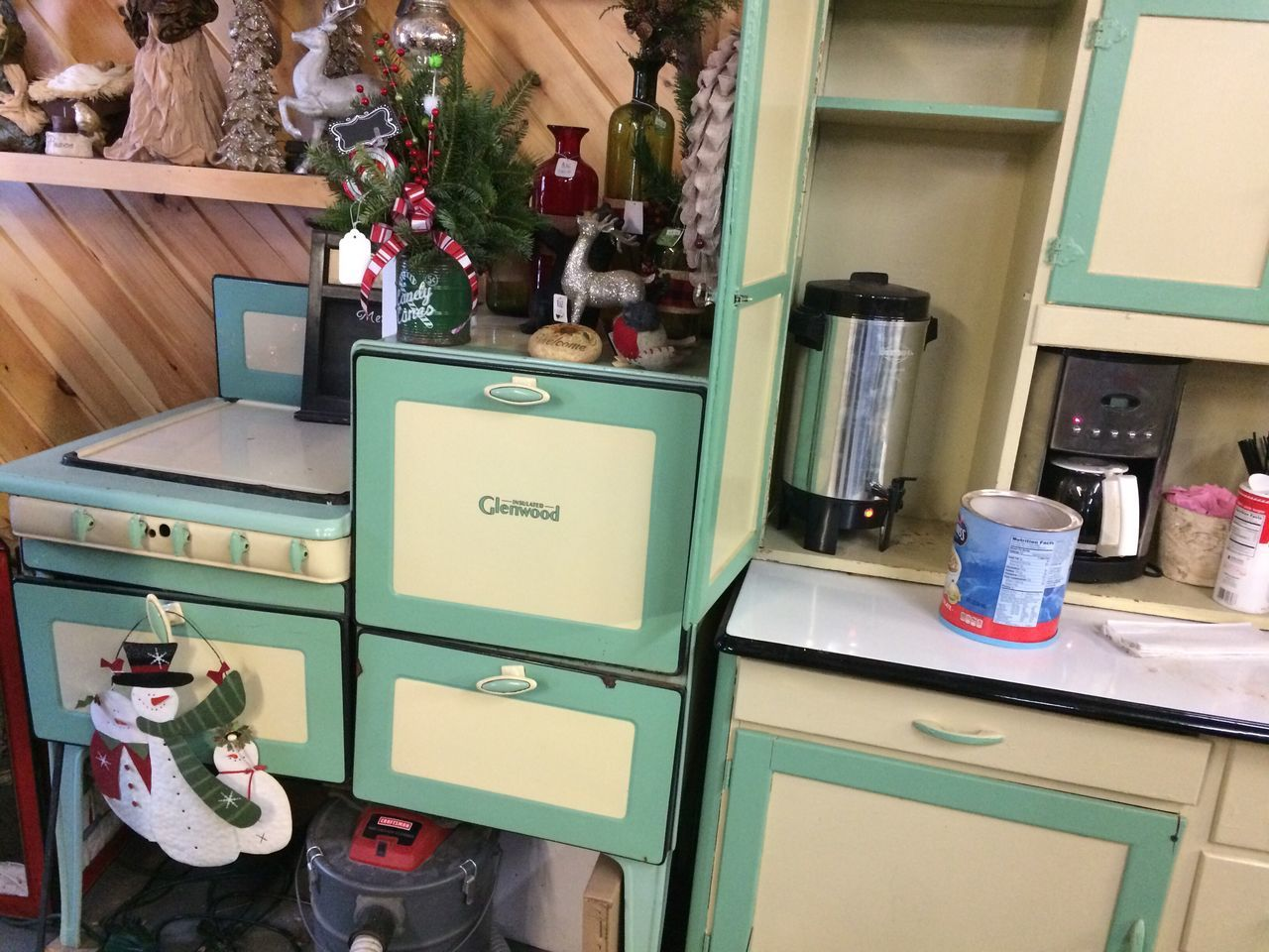 Christmas Kitchen Choice Indoors  No People For Sale Table Variation Shelf Day