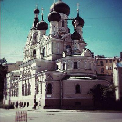 Церковь Спб Россия фото красиво здание photo building church nice spb russia photo instagraphy iphone nikon snapseed awesome