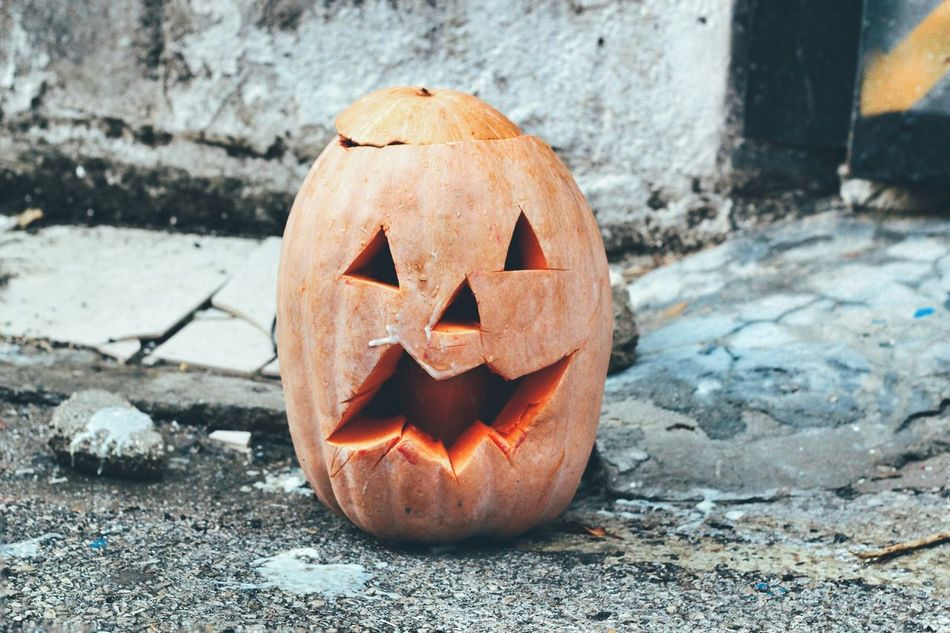 Beautiful stock photos of halloween, Art, Art And Craft, Carved, Carving - Craft Product