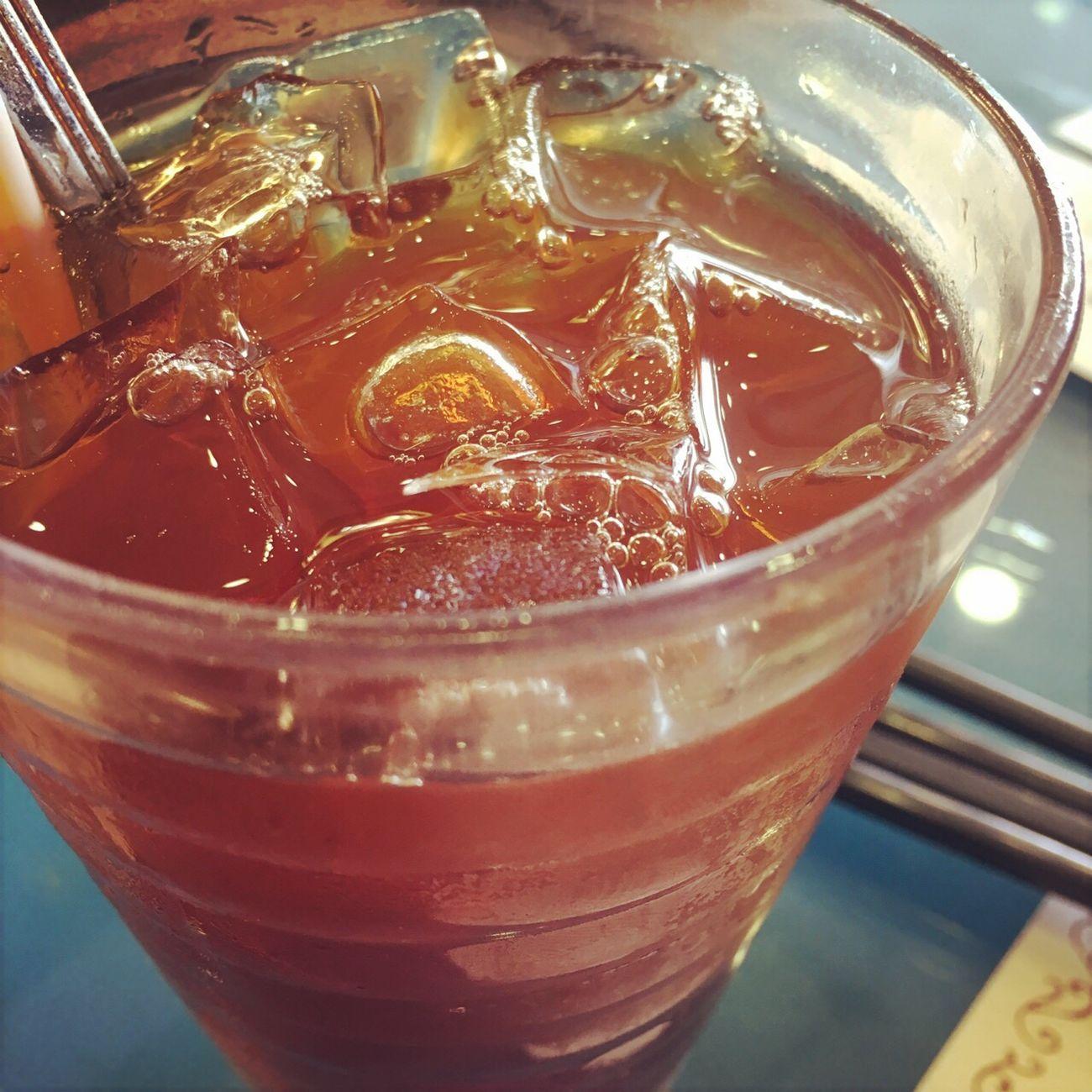 冻宁茶 Drink Tee