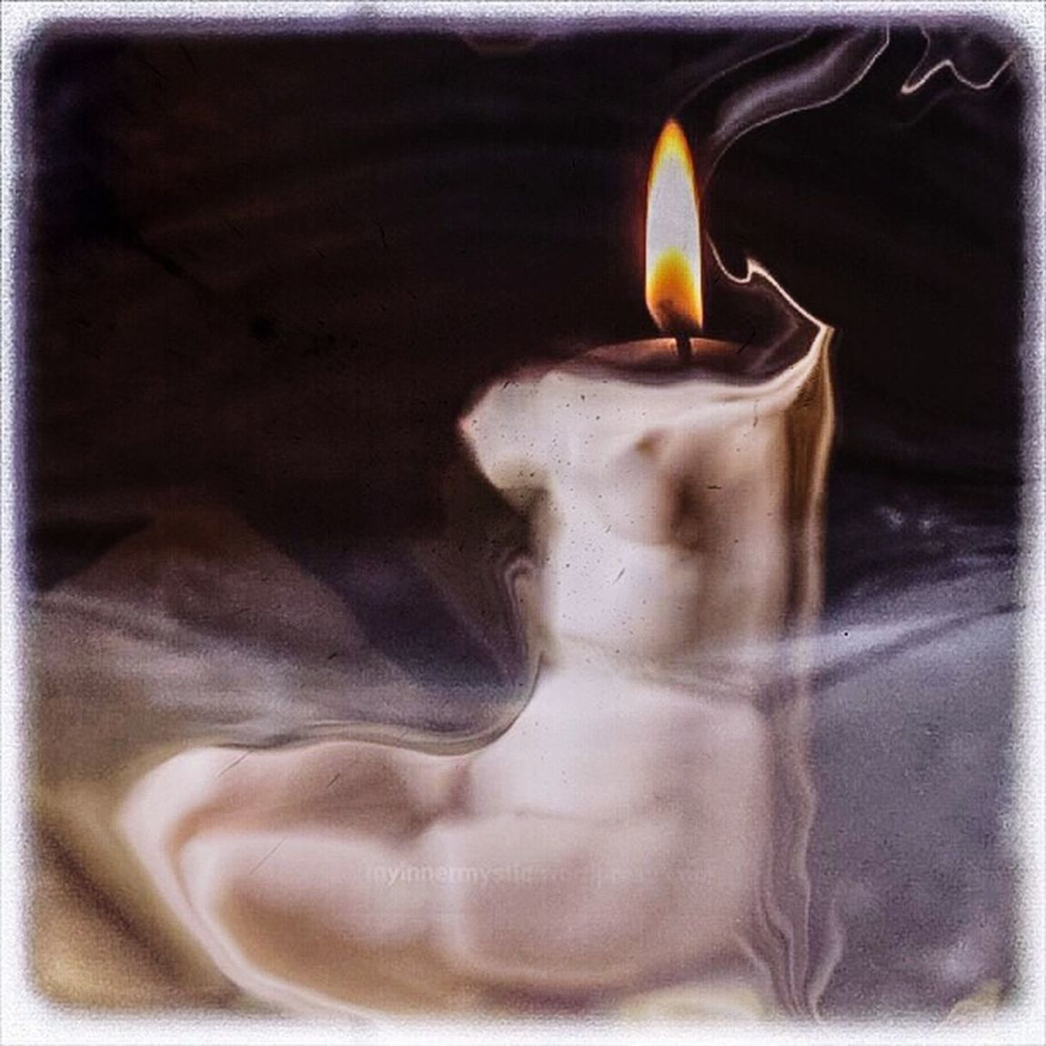 For You And You And You.... Photographic Approximation OpenEdit Rescue Us From Ourselves No More Violence Against Women