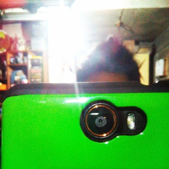 Len Green LEDFlash