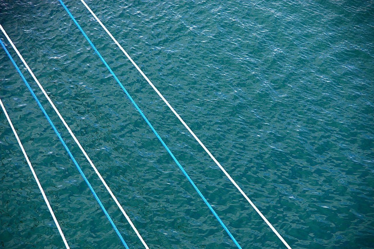 Seile, Taue, Tau EyeEm Best Shots Ocean Nature
