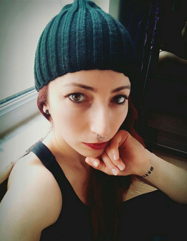 Selfie ✌ Likeforlike Photography Beauty Fashion&love&beauty Pretty Girl Hızma Istanbul City Self Portrait Beautiful Street Fashion Istanbuldayasam Streetphotography Pretty Redhair