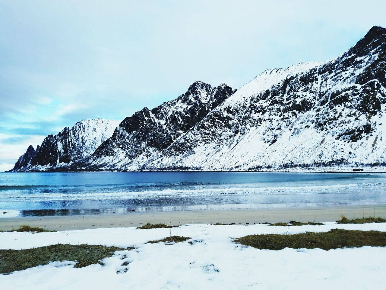 EyeEmNewHere Ersfjorden Norway Camping Beach Wintertime Get Outdoors Get Lost Beautiful Nature Explore Wanderlust Travel Water Travel Photography The Great Outdoors - 2017 EyeEm Awards Your Ticket To Europe