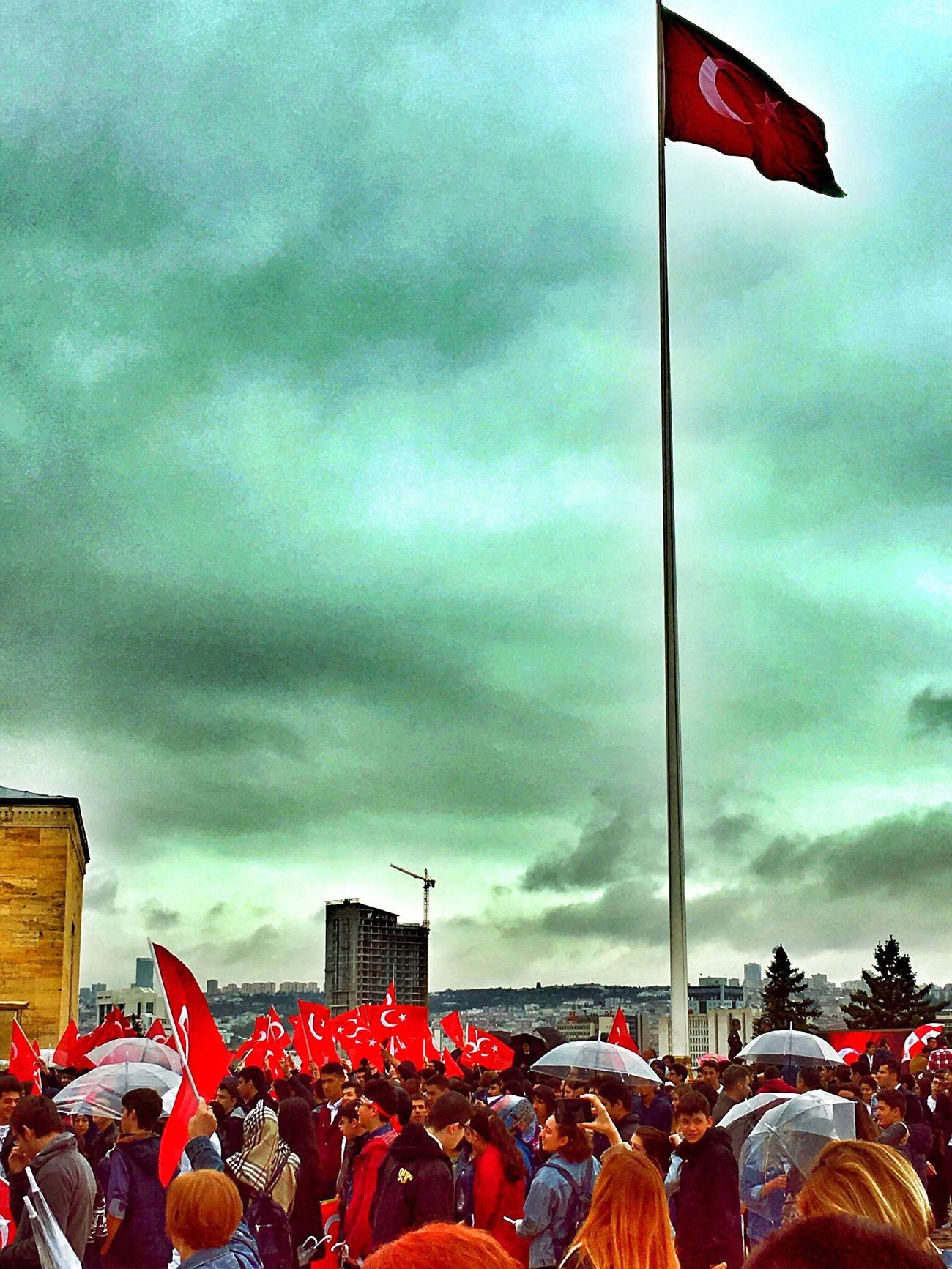 Turkish Flags Anıtkabir ATATÜRK ❤