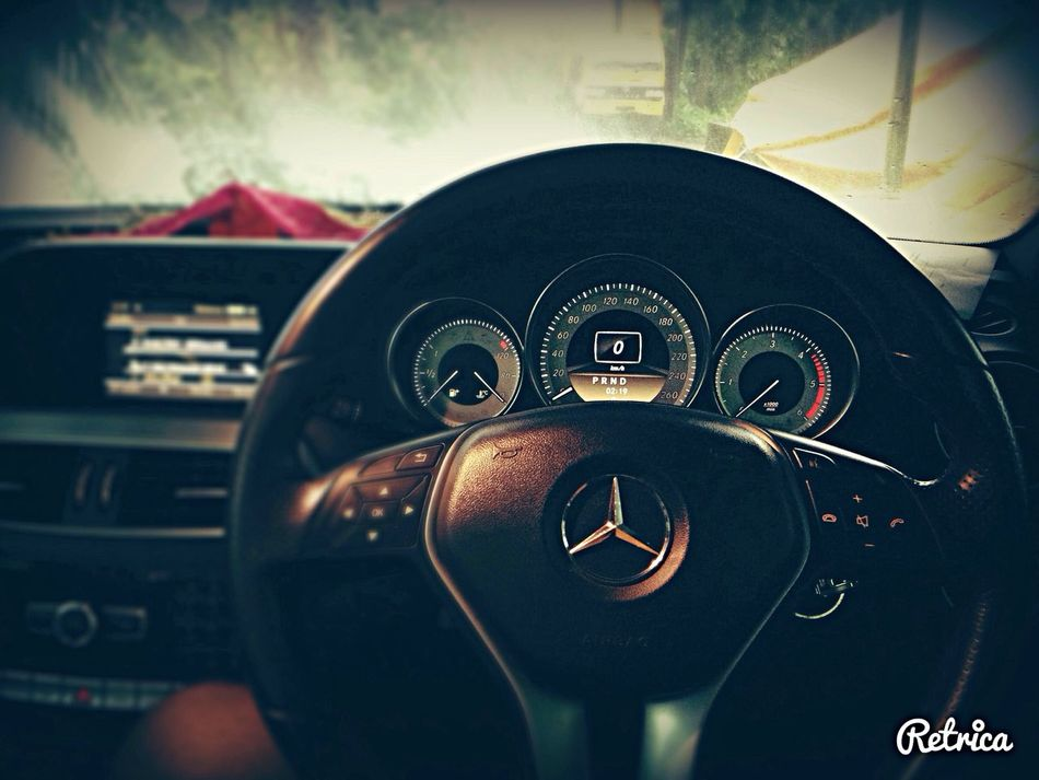 HDR Mercedes-Benz Love♥
