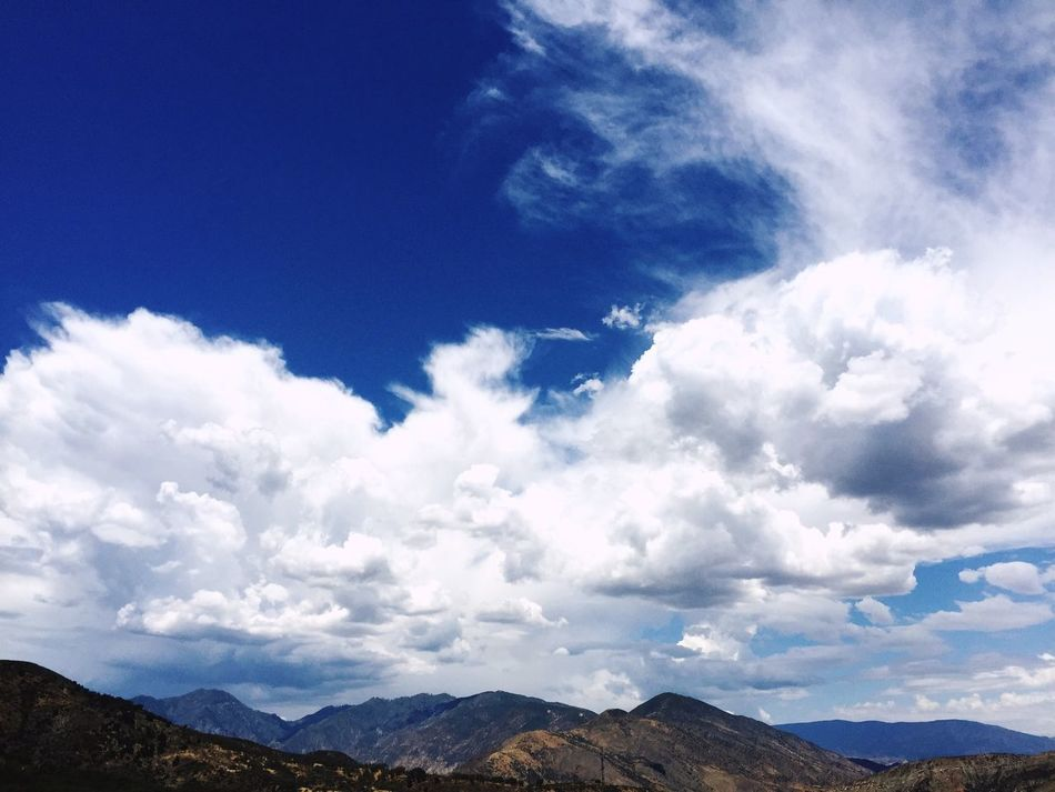 Beautiful stock photos of mountains, Beauty In Nature, Cloud - Sky, Cloudy, Day