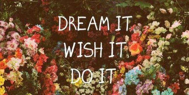 Absolutely Absolutely! Yeah Good Idea Dream World