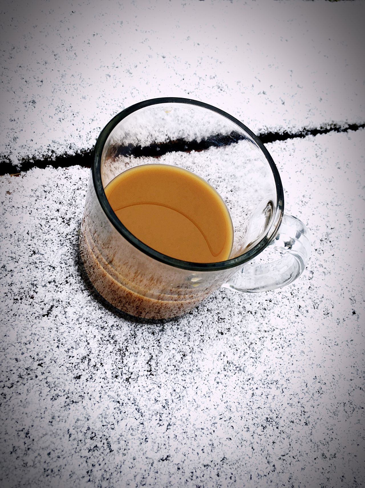 Lieblingsteil No People Table Water Refreshment Close-up Freshness Indoors  Day Coffee Ice Coffee Snow