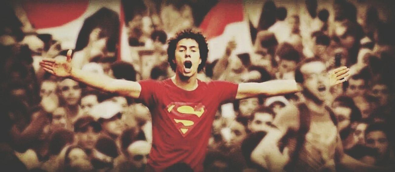 Egypt Revolution Gika Freedom Free Creative Power Dream الثورة_مستمرة 25jan Rip جيكا عايش
