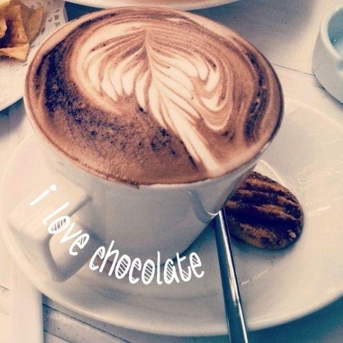 Hotchocolate Chocolate