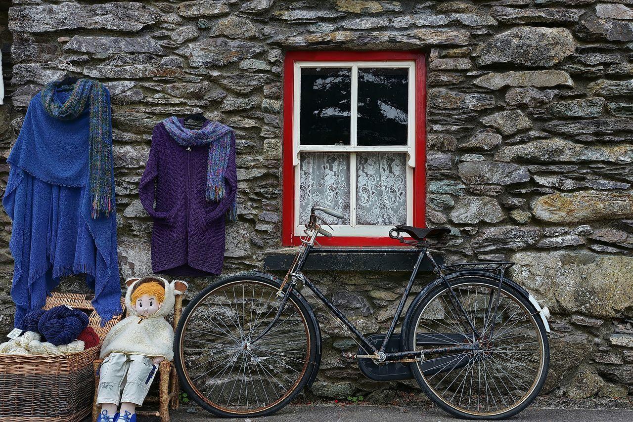 Traditional irish cottage Ireland Irish Cottage The Ring Of Kerry Kenmare Beautiful Ireland