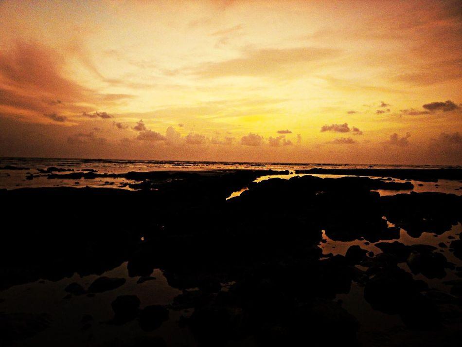 Life Is A Beach tour de alibauga friends Running After Time sunset