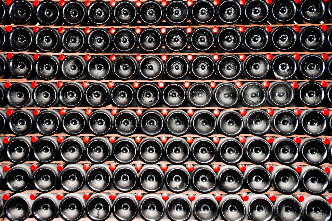 Reims Champagne wine cellar Geometric Shapes France EyeEm Best Shots Eye4photography  Traveling Enjoying Life Darkness And Light Taking Photos Symmetrical Photography
