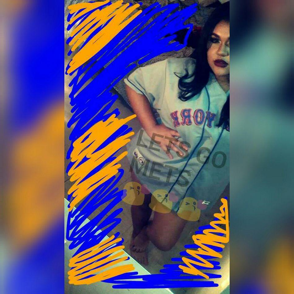 Lets go Mets Enjoying Life Jovannadiaz Sephora Life Follow Me 2015  New York City Instagram ♕QUEEN_JO Sexygirls