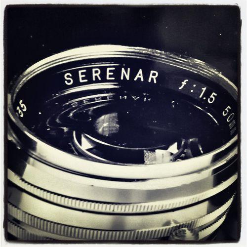 Officine K Serenar Lens Photo