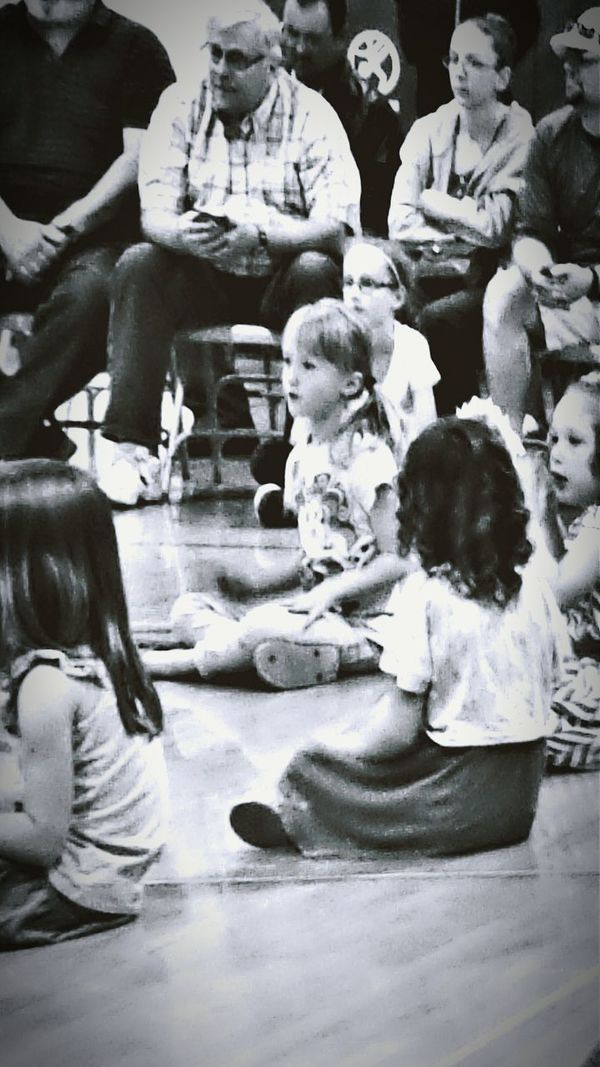 Everyday Education RePicture Learning KindergartenDays School Assembly Earlyeducation Kindergarten LearningEveryday Showingoff New Skills Putting On A Show