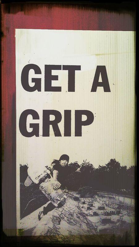 Getagrip  Board Vans Skateboarding