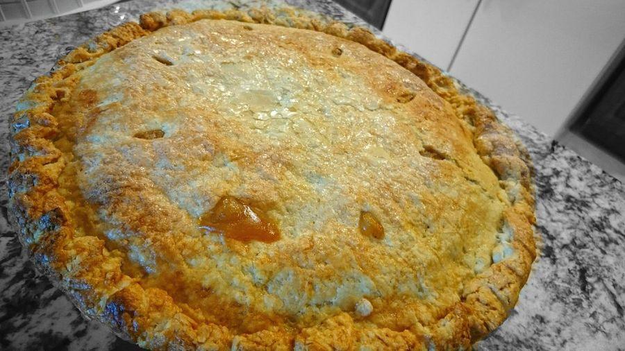 Mybakingaddiction Homemade Peachpie Food Porn Easy As Pie Food Porn Awards