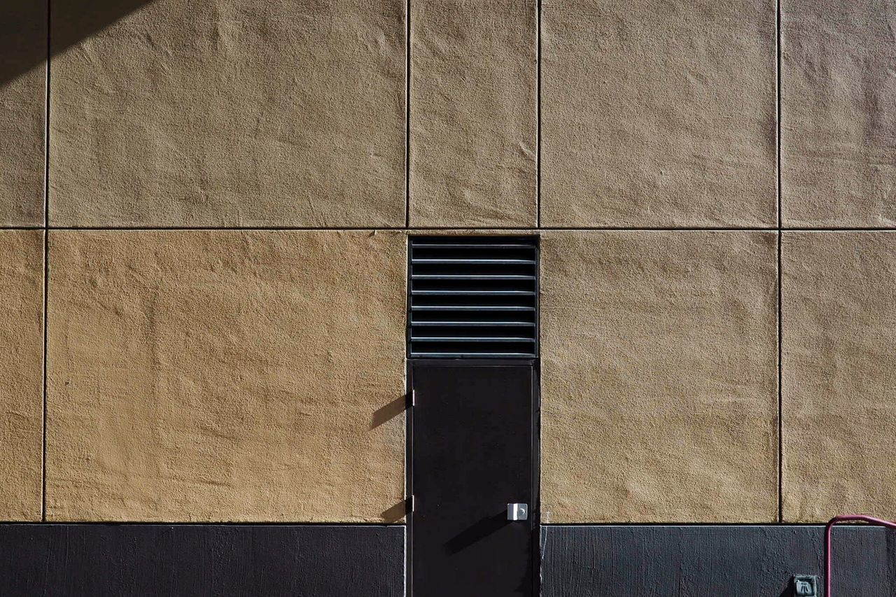 Architecture Taking Pictures Urban Geometry Building Exterior Rough Surface Compositon Light And Shadows Bright_and_bold Wall Textures Architectural Feature Minimal No Pepole Minimalist
