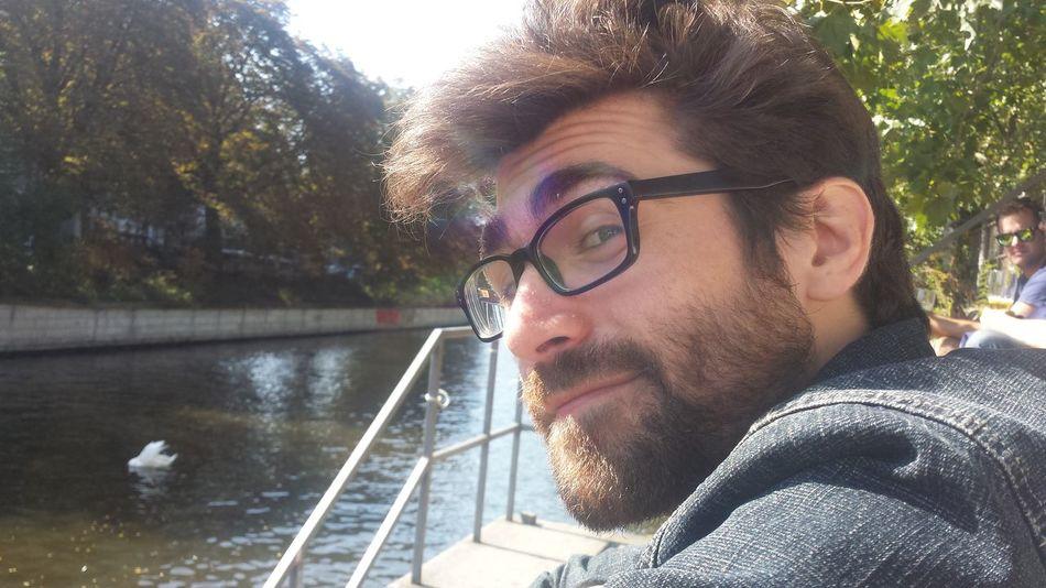 Beautiful stock photos of glasses, Beard, Berlin, Caucasian Ethnicity, Day