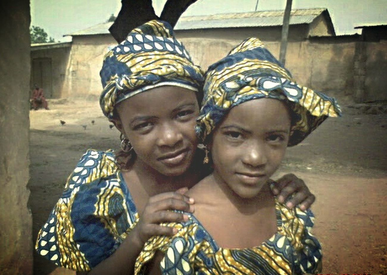 Me And My Little Sister Sisterhood Sisterlove Women Of Africa Popular Photos