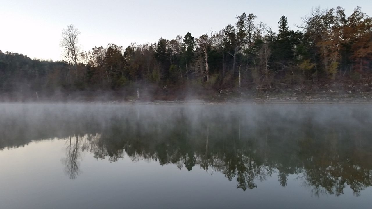 Reflection Water Lake No People Outdoors Scenics Nature_collection Arkansas, USA Arkansas Beautiful Arkansas_ozarks Arkansas Outdoor Pictures Sunrise Fishing Lakeview Sunrise Colors Lake View Lake Fishing Camping Good Morning Sunrise_Collection