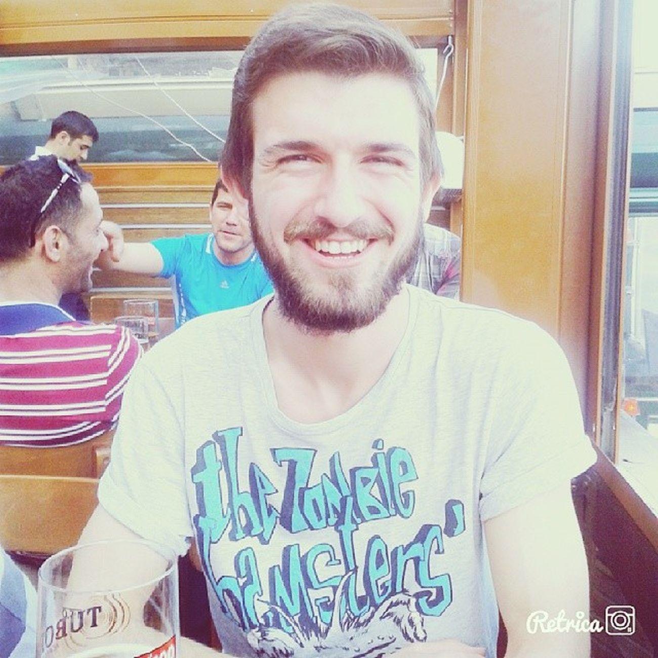 Ksk MeskenTürküEvi Smile Gulunce Kaybolan Gözlerim