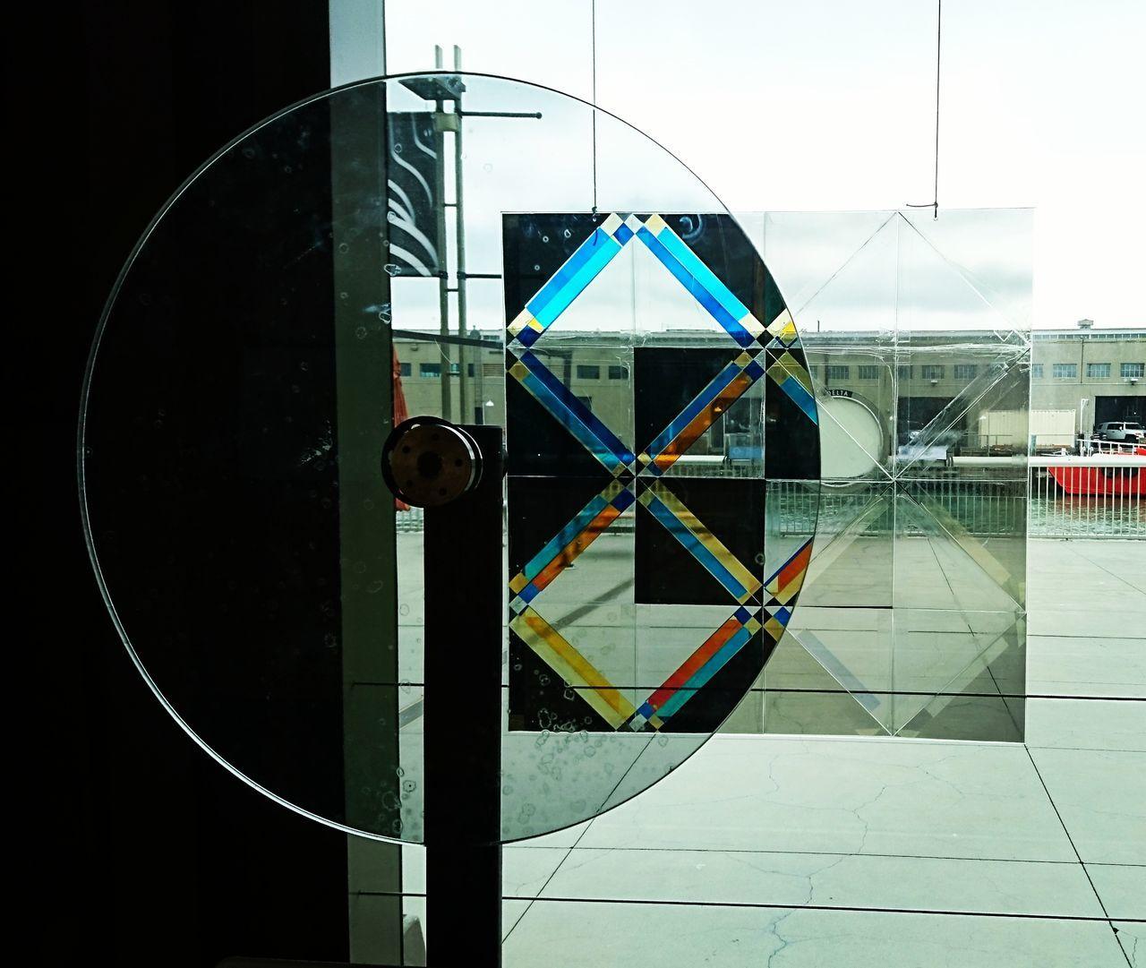 Exploratorium California San Francisco, ScienceMuseum Science Colors and patterns