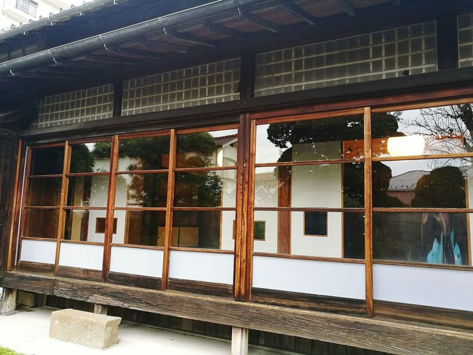Shinsengumi 日野本宿 Japan Window Indoors  Built Structure No People Day Architecture