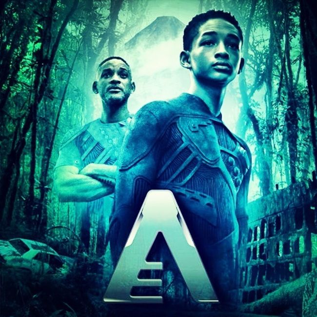 After Earth That The