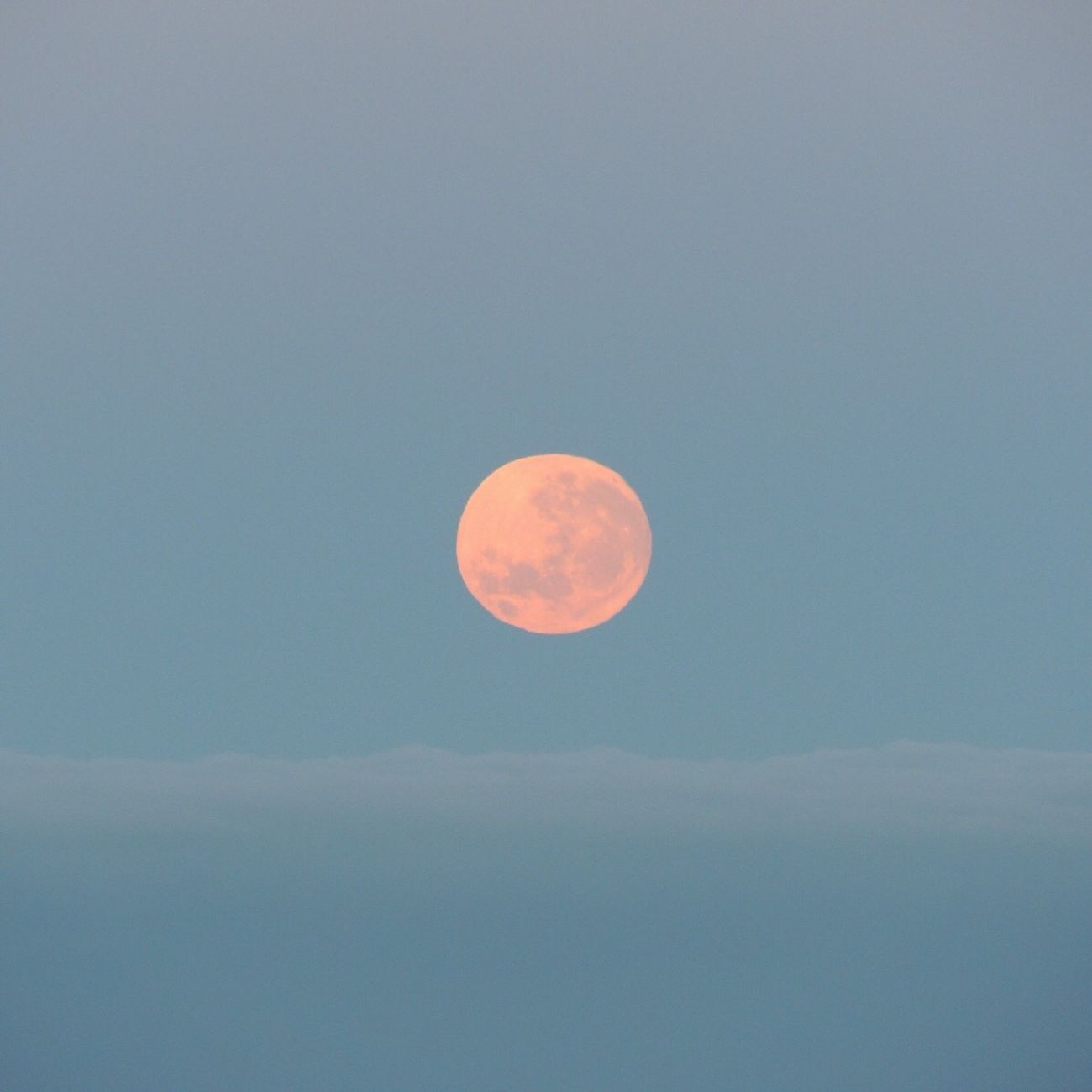 Good Morning Moon And Sea Full Moon In The Morning Moon Shot Moonset Moon_collection Super Luna Moon_of_the_day Moon_lovers From My Window Capture The Moment