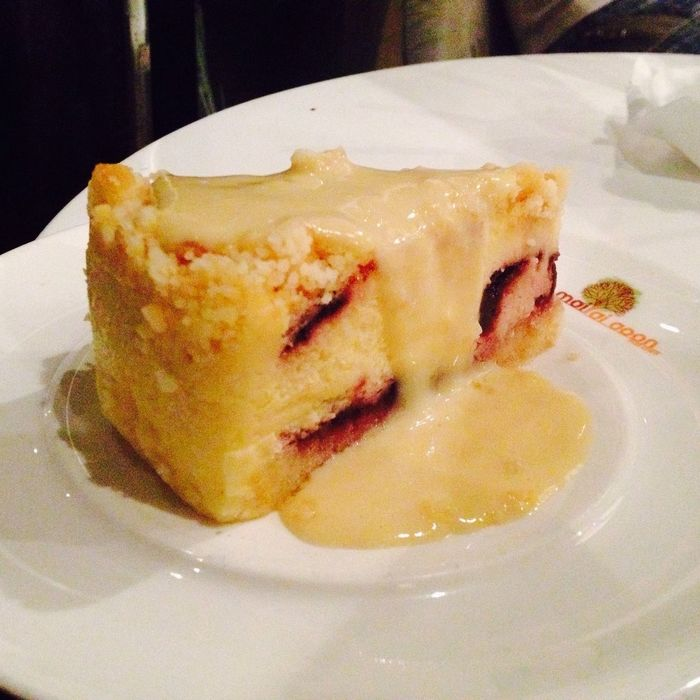 Blueberry crumble Bakery Lover Bakery Addicted Bangkok Thailand Dessert Sweets Enjoy Eating Relax