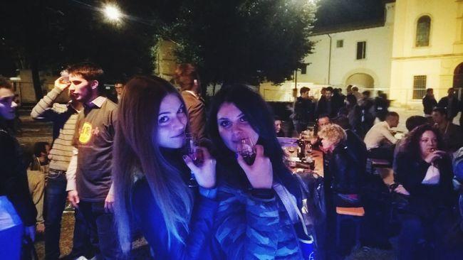 Festadelvino Girls