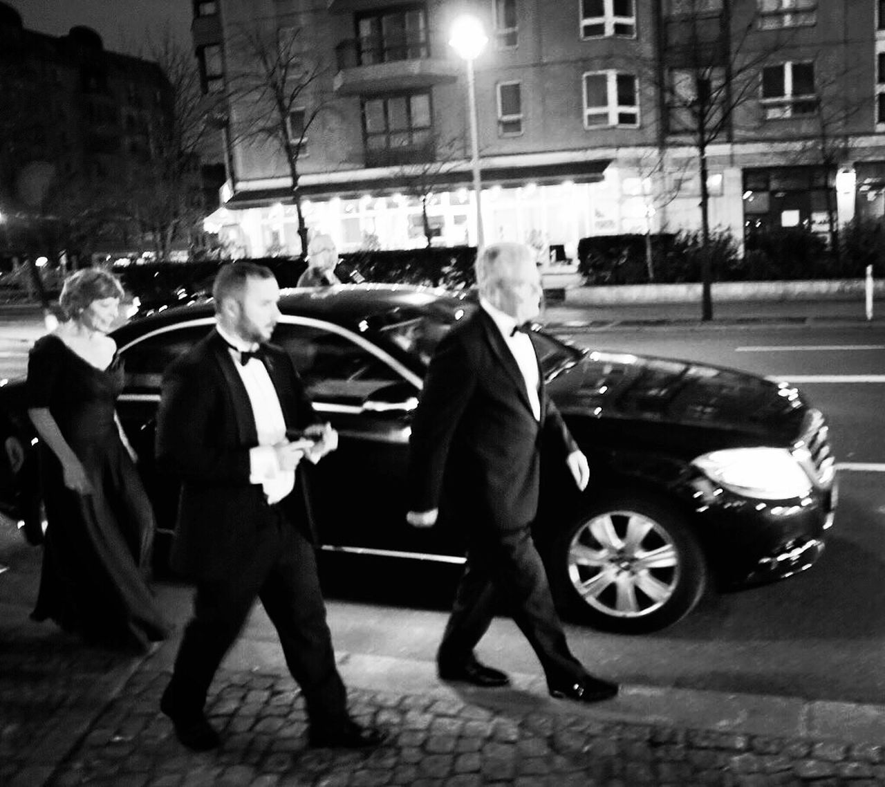 President Bundespresseball