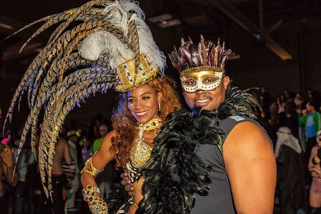 Carnaval2015 Austin Texas Costume Carnaval Carnavalbrasileiro Carnavalatx Palmereventscenter EyeEmTexas