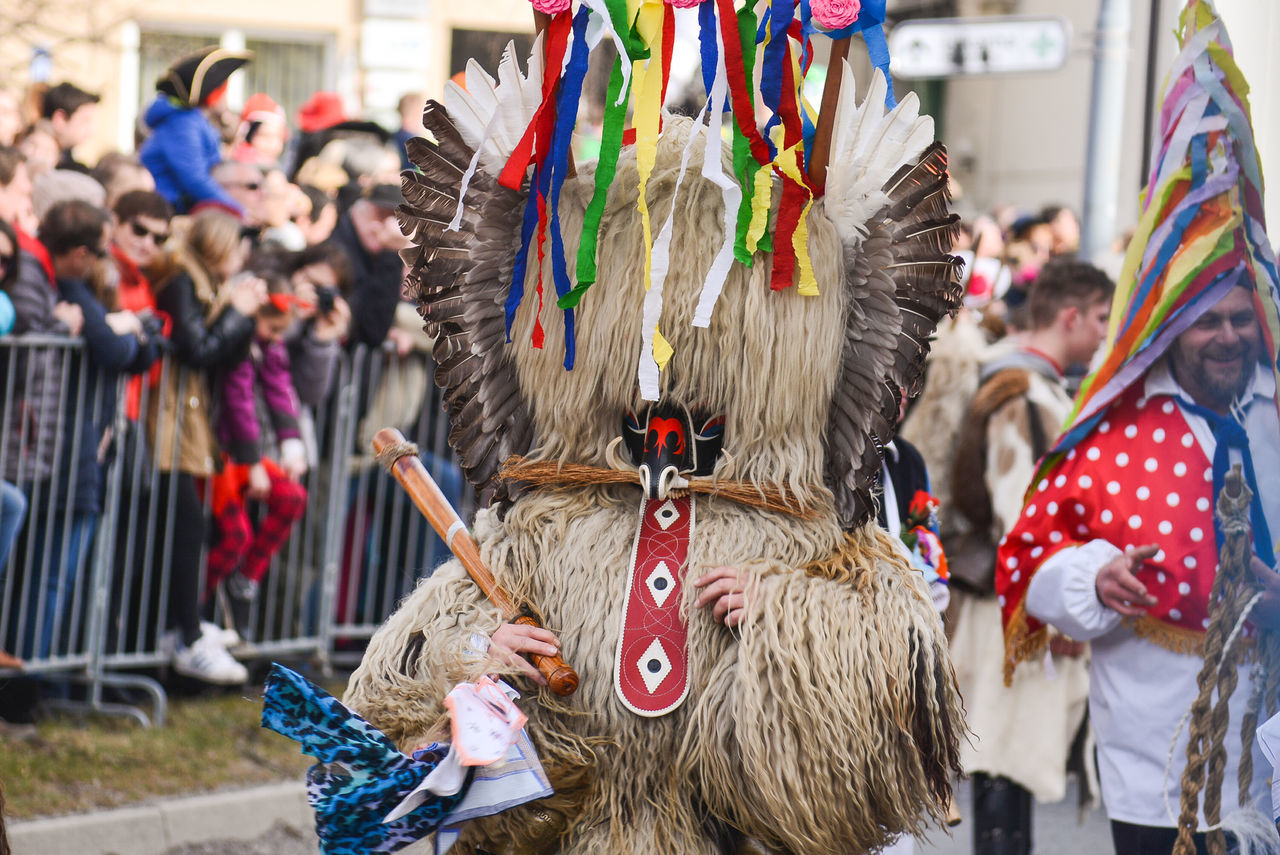 Adult Carnival Carnival Crowds And Details Carnival Mask Carnival Parade Carnival Party Carnival Spirit Carnival Time Celebration Celebration Event Cerknica Crowd Day Mask Masks Masquarade Masque Masquerade Outdoors Parade People Pust Slovenia Warm Clothing