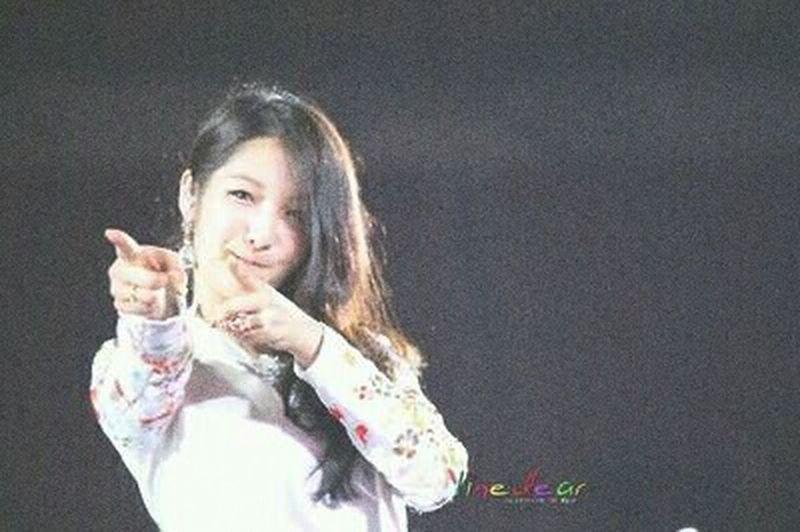 Kpop 4minutes Jihyun 4nia 포미닛
