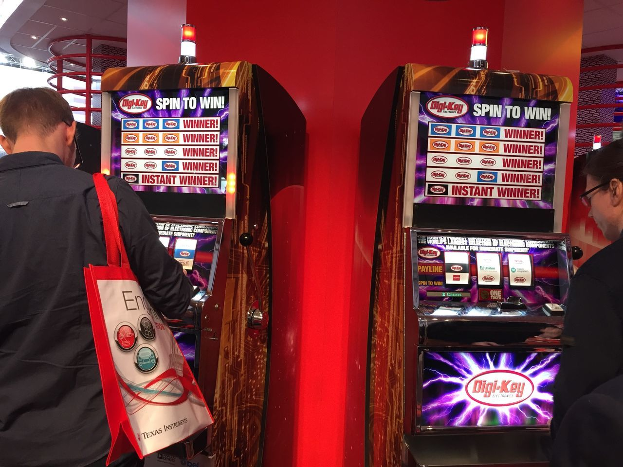 Adult Adults Only Chance Day Gambling Indoors  One Man Only One Person Only Men People Slot Machine
