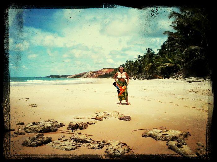 Beach Photography Brazil Brasil ♥ Life Is A Beach