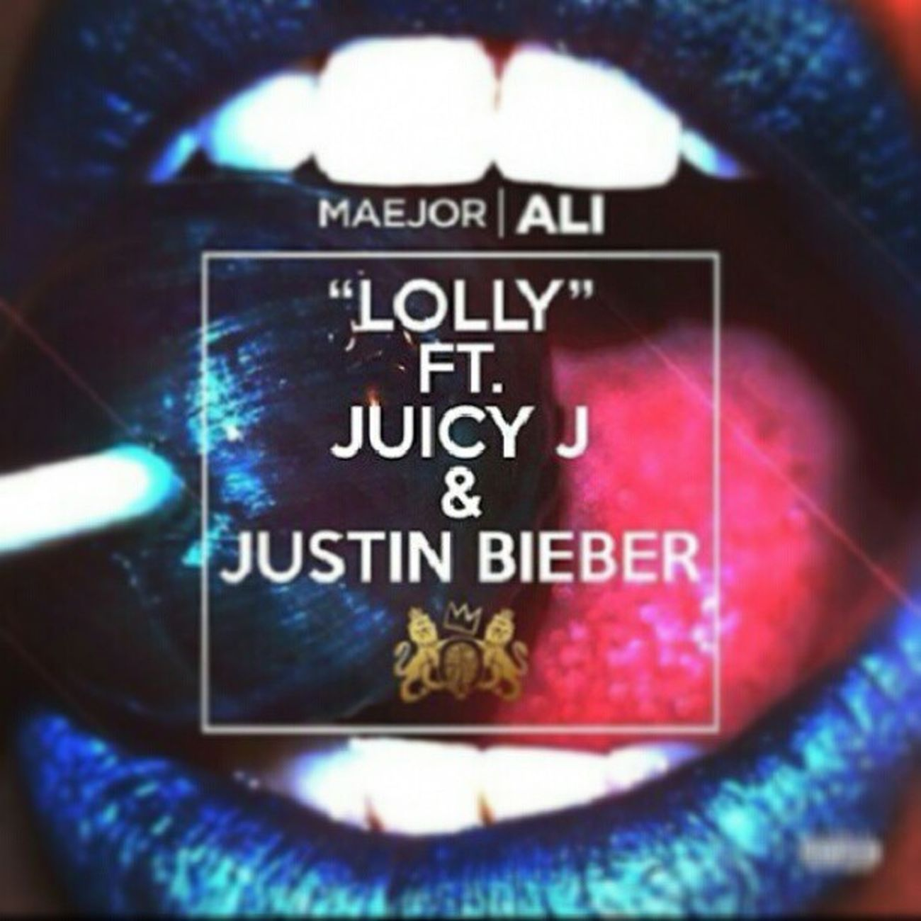 Gotta admit thats lolly is a good song where Bieber is featured :P Nowplaying Np LOL JuicyJ Music