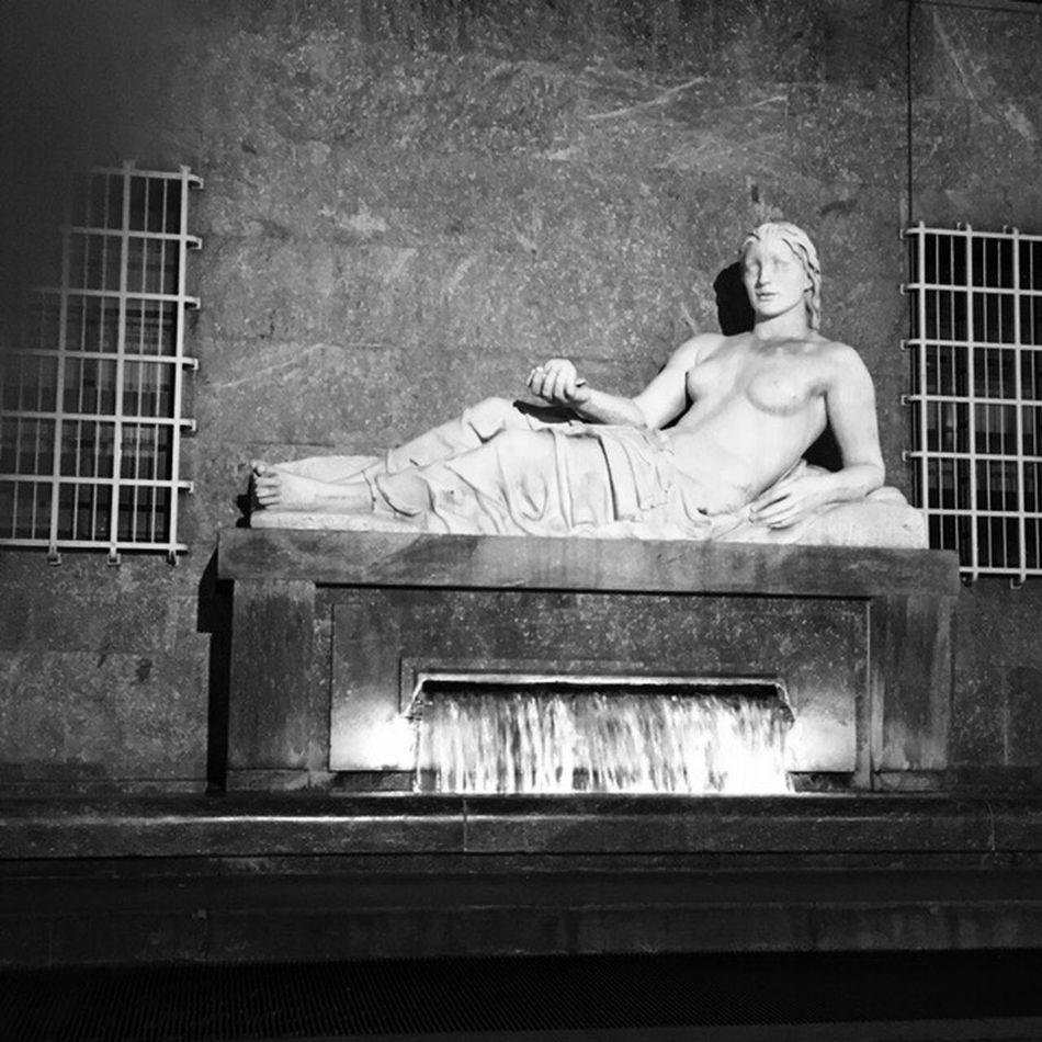 Torino Sculpture Italian Sculpture Italy